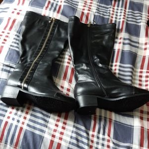 Addition Elle 11W Boots